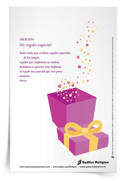 estampa-de-oracion-un-regalo-especial-epifania-750px