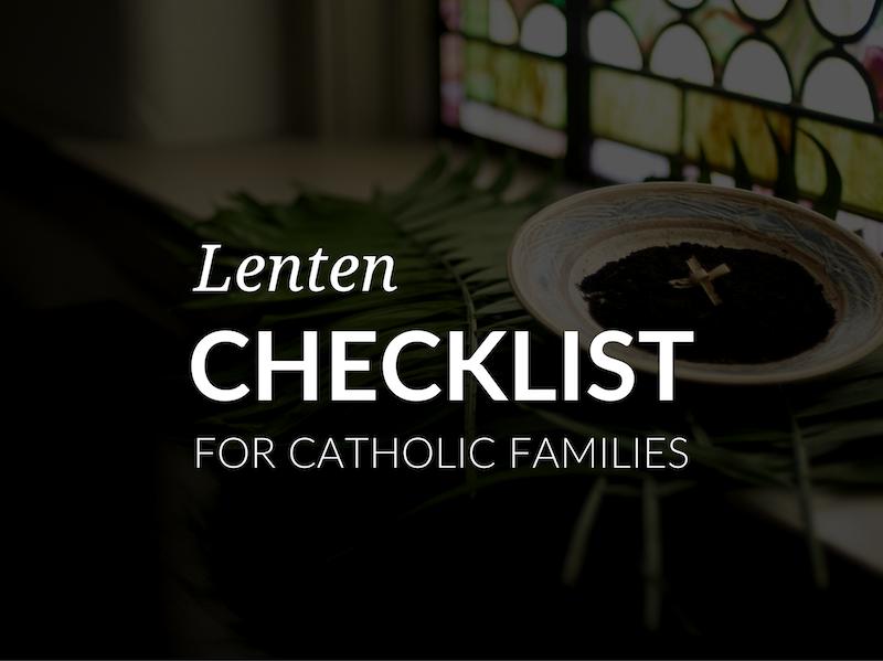lenten-checklist-for-catholic-families