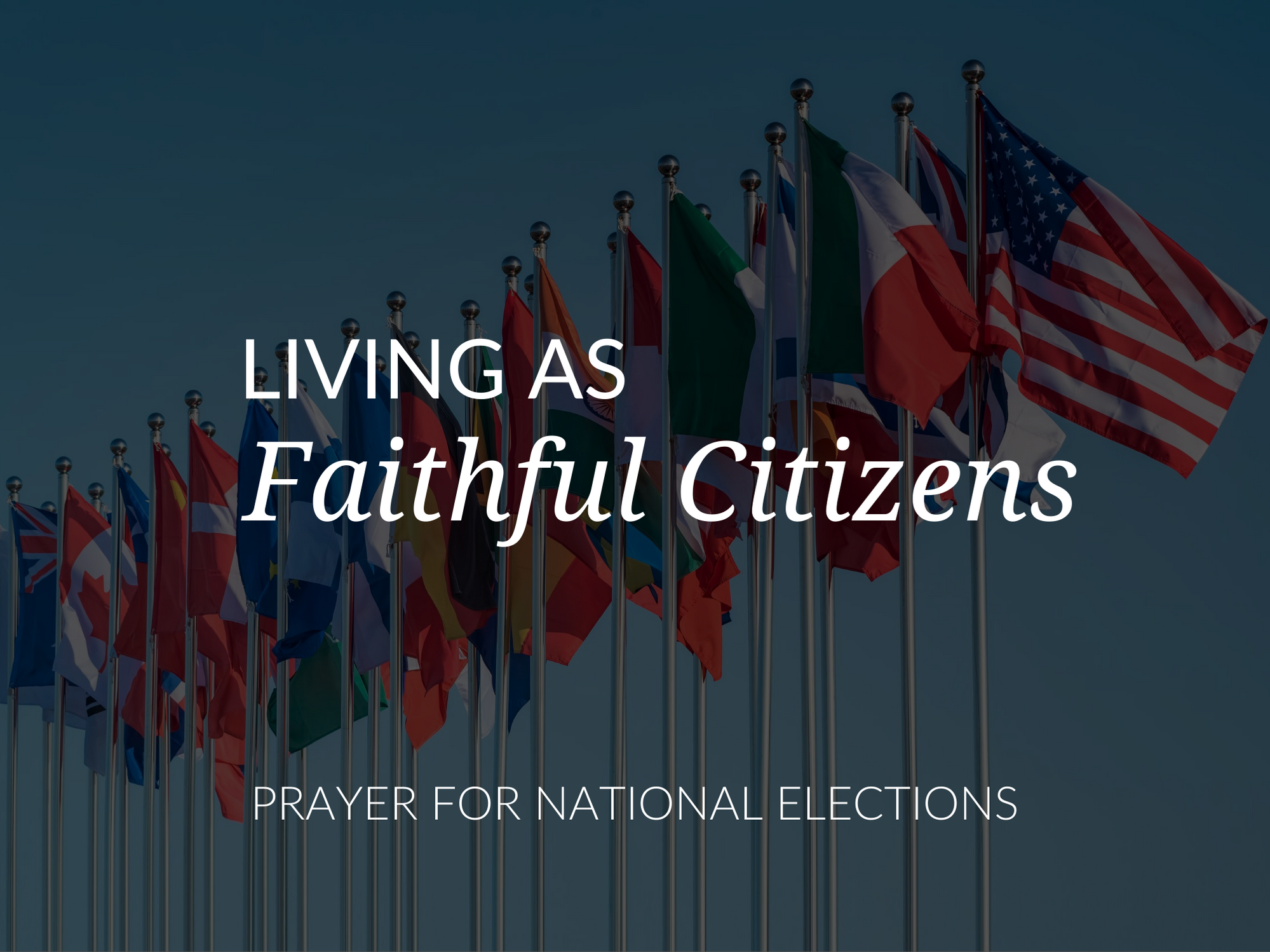 living-as-faithful-citizens