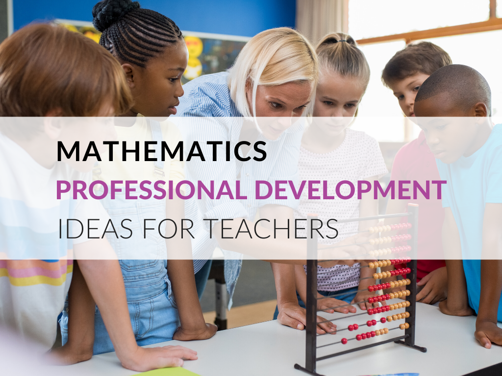 math-professional-development-for-teachers-lucy-west-resources