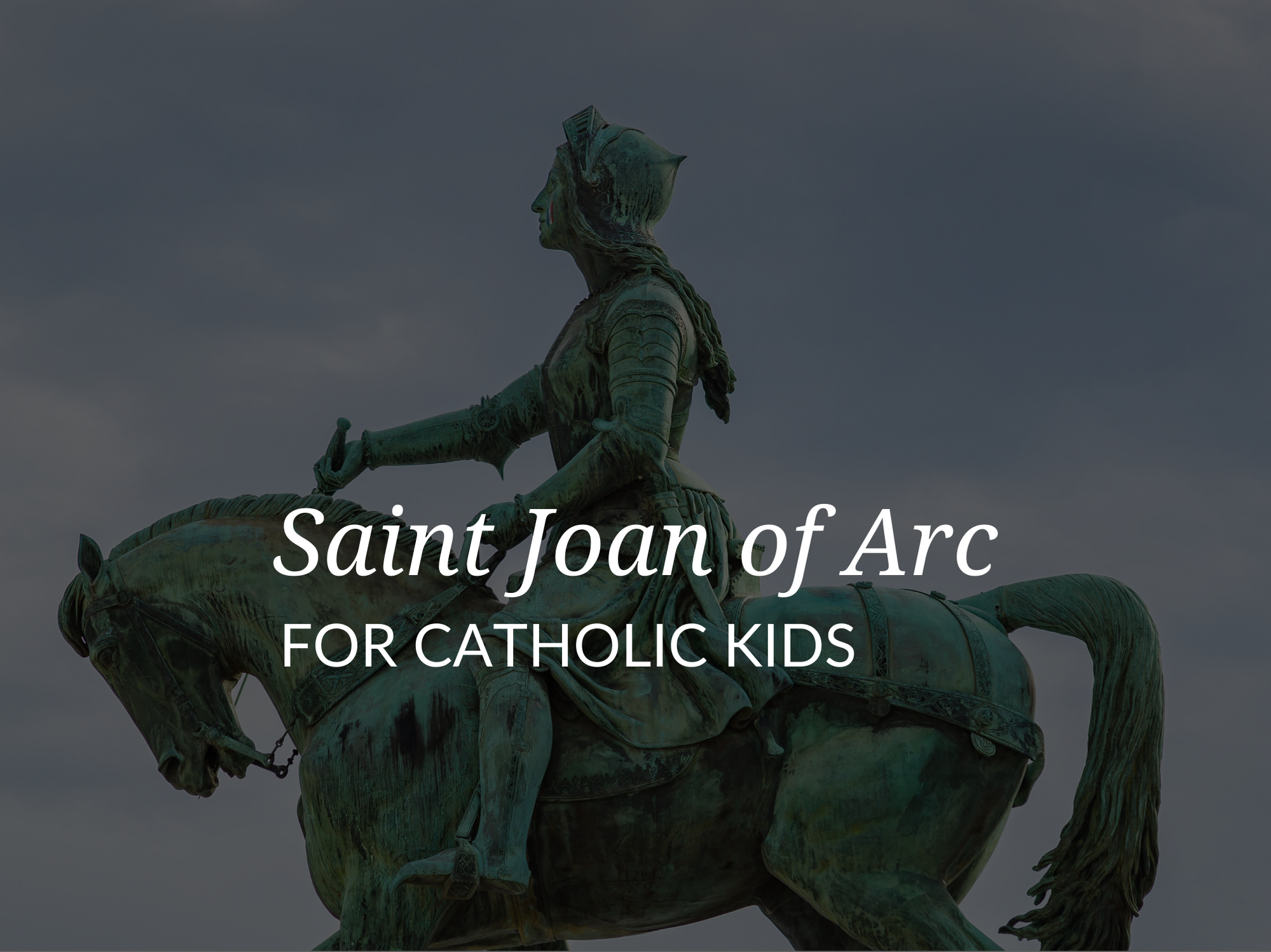popular-saints-for-kids-joan-of-arc