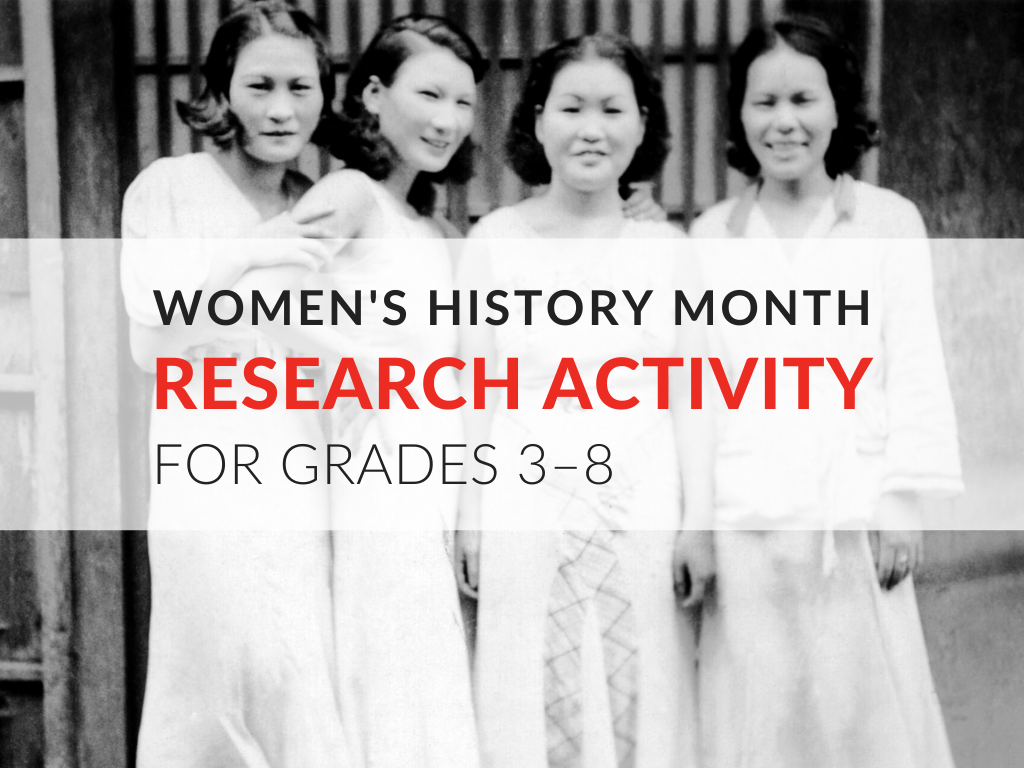research-activity-worksheets-womens-history-month