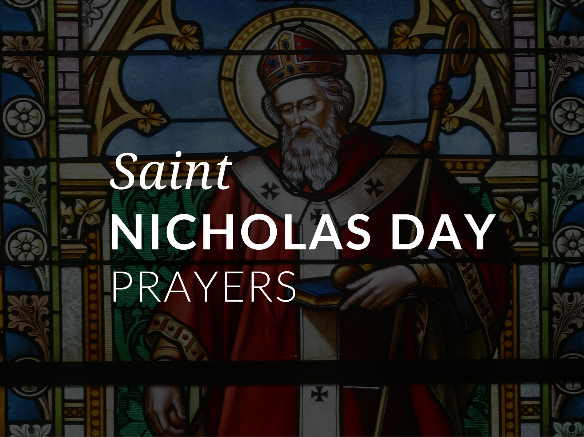 saint-nicholas-day-prayers