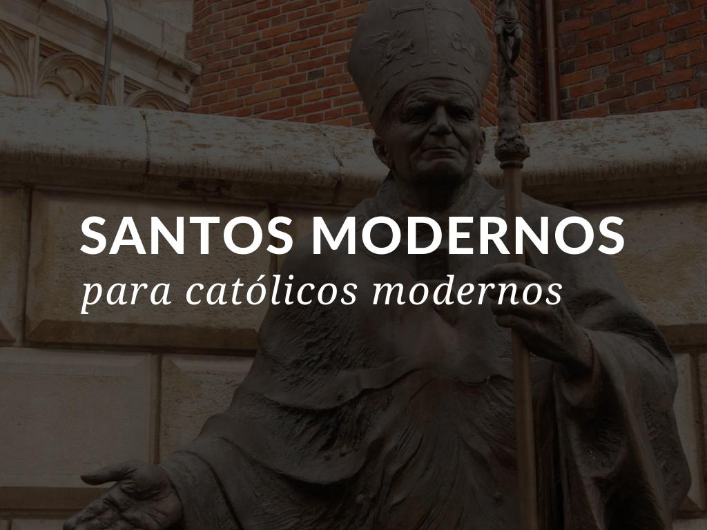 ¡En este artículo encontrará recursos para imprimir de forma gratuita para celebrar a los santos modernos en la casa o en el aula!