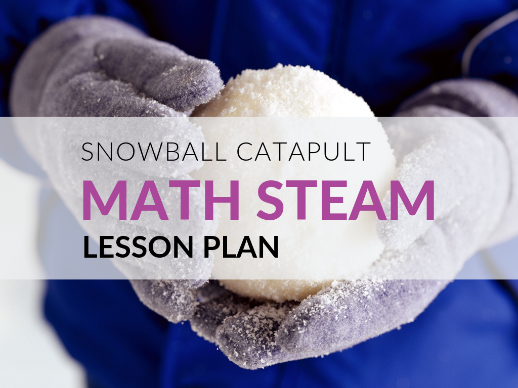"With the Snowball Catapult STEAM Lesson, students will engage in Science, Technology, Engineering, Arts, and Mathematics activities. Students will team up to create catapults that can launch ""snowballs"" made from ping pong balls or Styrofoam balls. After subjecting the constructed catapults to a launch test, teams will have the opportunity to rebuild or reinforce their catapults before a second test."