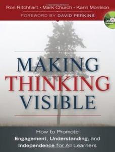 visible thinking strategies