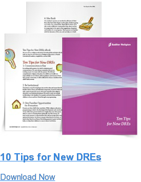 10 Tips for New DREs Download Now