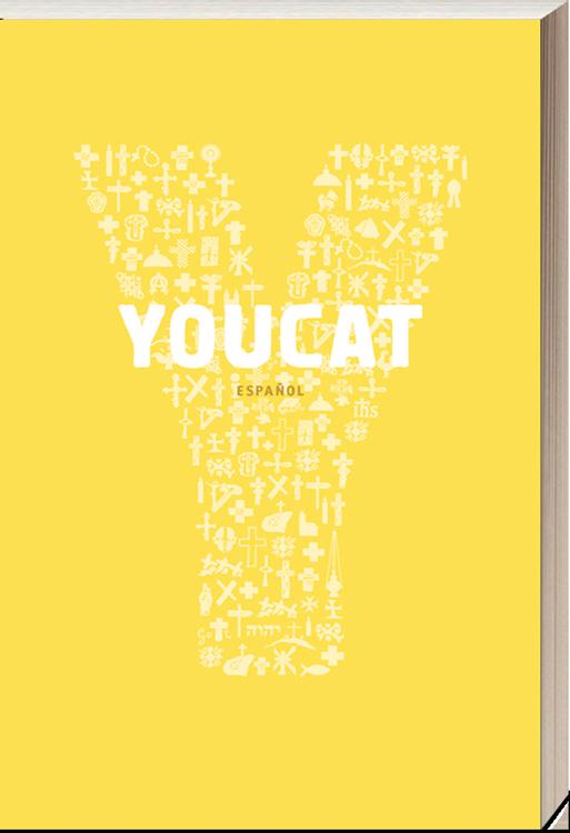 YOUCAT: Catecismo Joven delaIglesia Católica