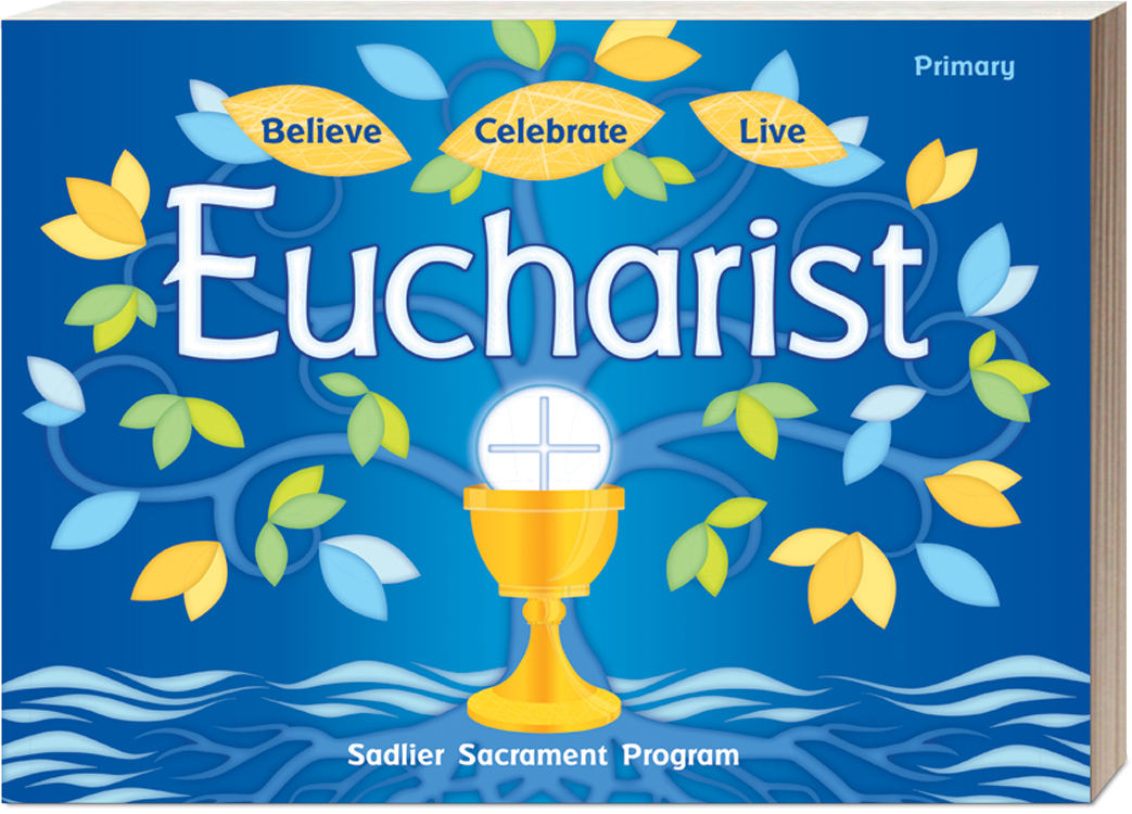 Believe • Celebrate • Live Eucharist Primary image