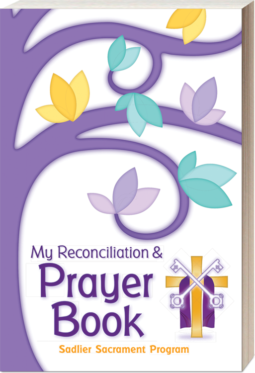 My Reconciliation & Prayer Book