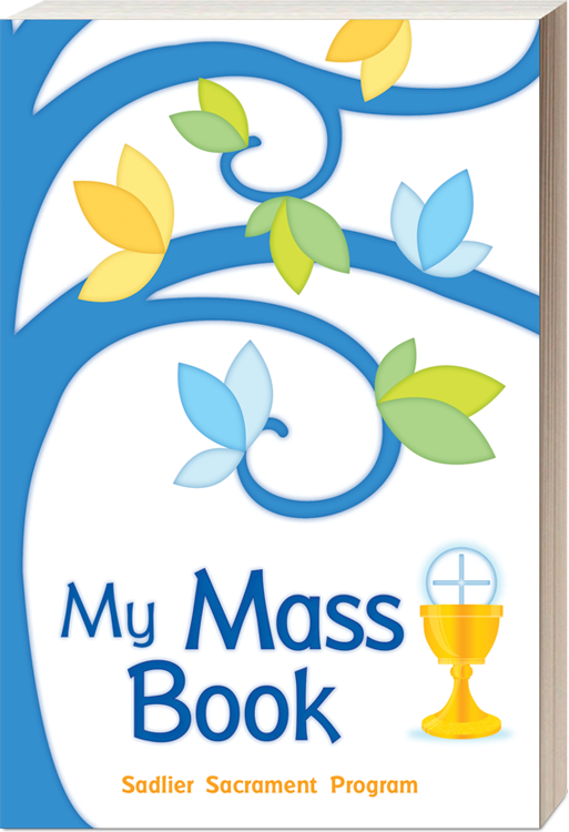 My-Mass-Book