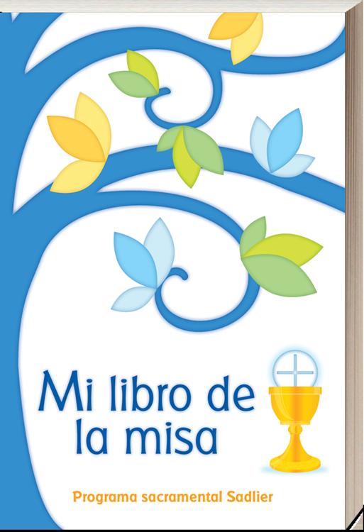 Mi libro de la Misa