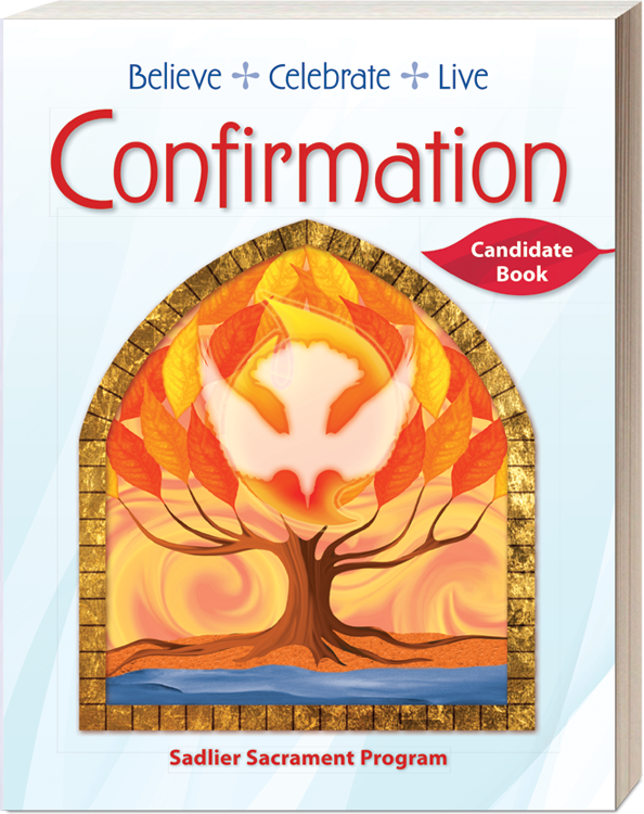 Believe • Celebrate • Live Confirmation
