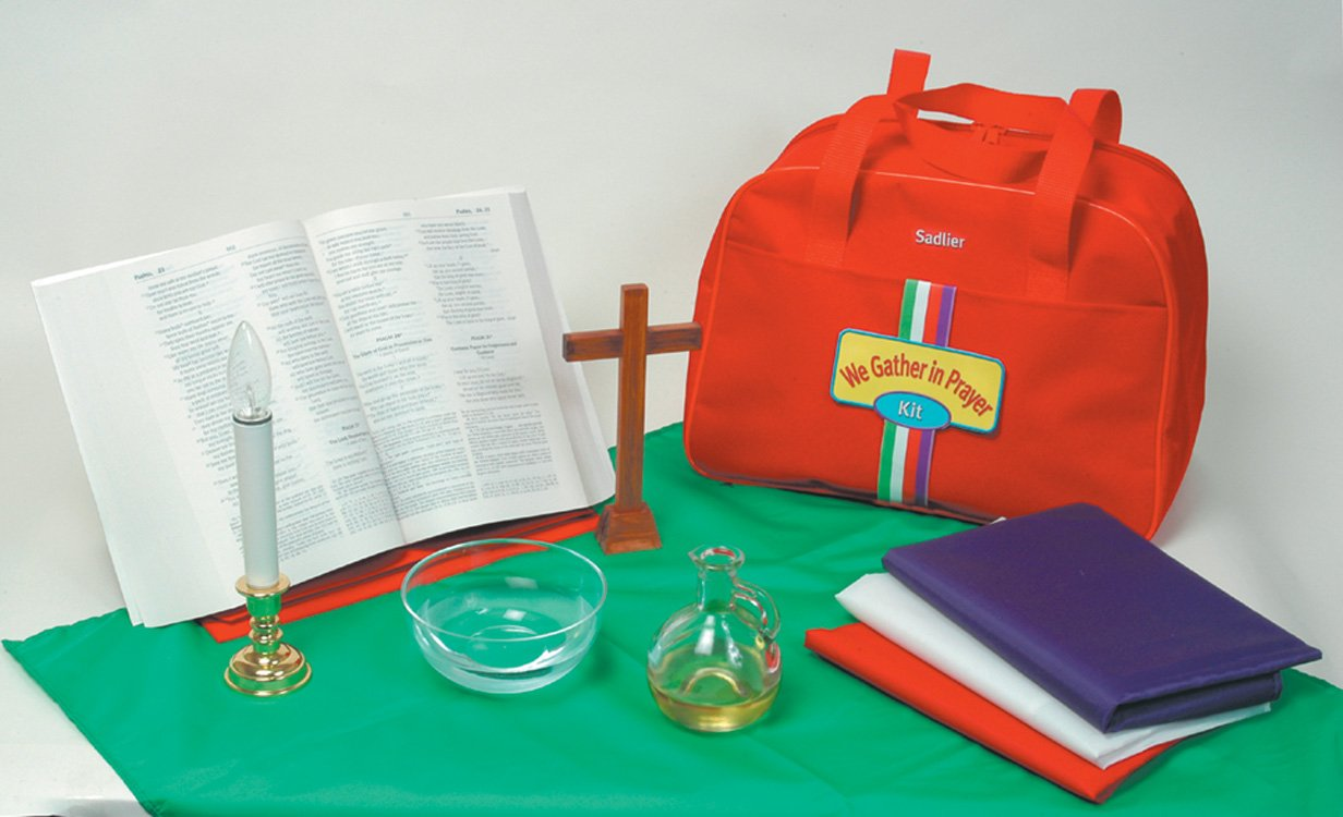 We Gather in Prayer Kit