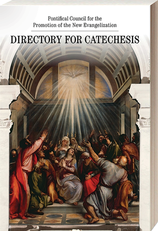 Directory For Catechesis (New Edition)