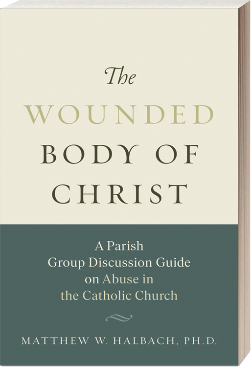 The Wounded Body of Christ