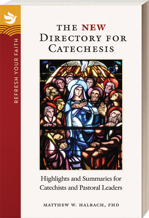 The NEW Directory for Catechesis–Highlights and Summaries image