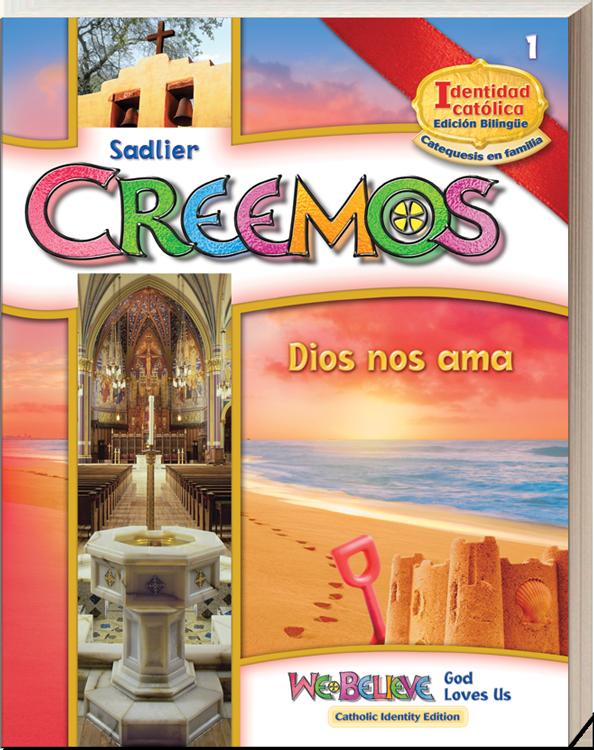 Creemos Identidad católica image