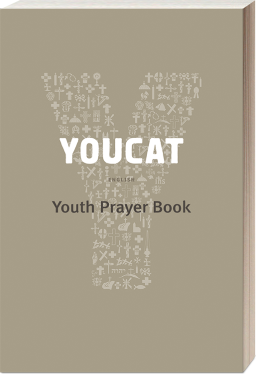 YOUCAT: The Youth Prayer Book