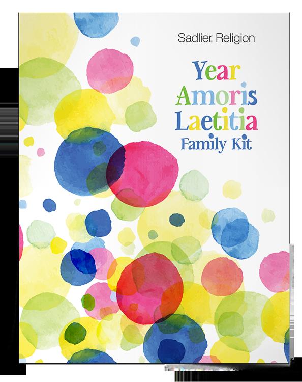 <em>Year Amoris Laetitia Family</em> Kit