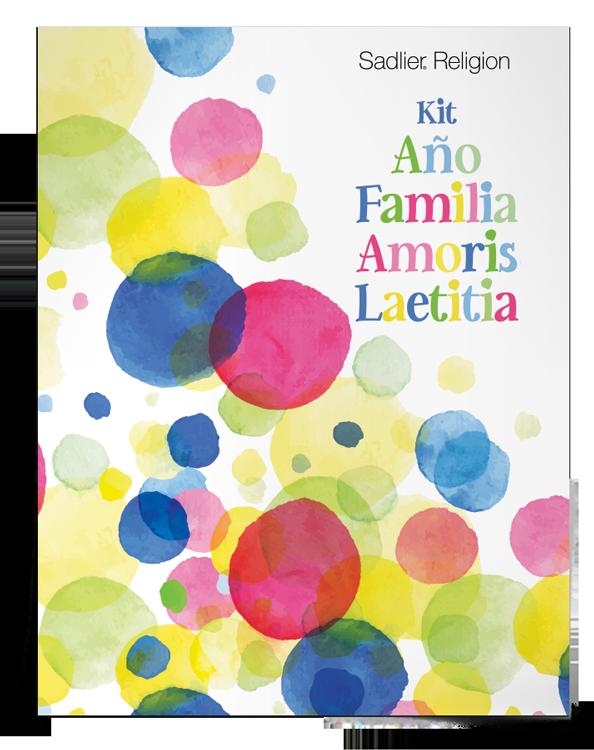 Kit <em>Año Familia Amoris Laetitia</em>