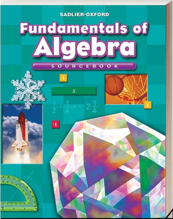 Progress in Mathematics Overview | Sadlier School