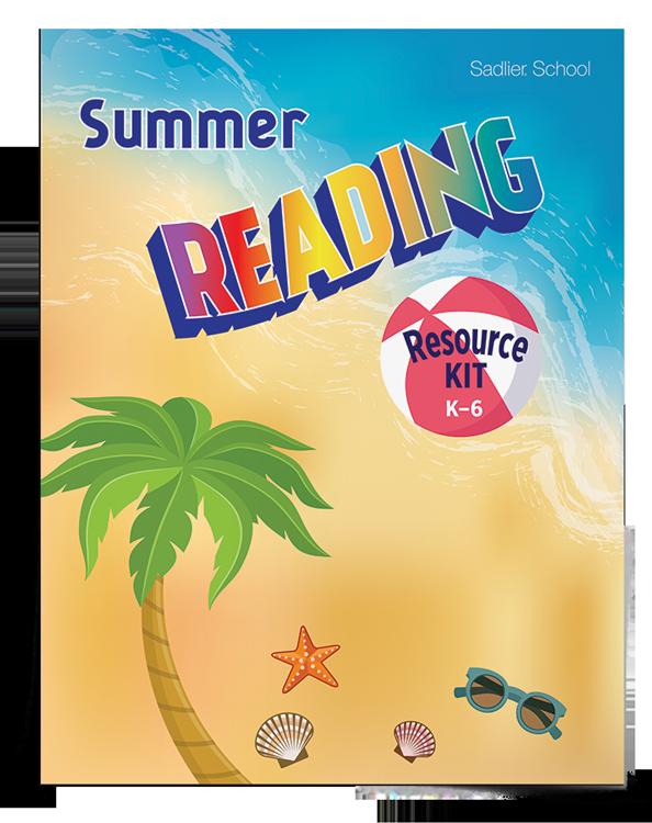 <em>Summer Reading</em> Resource Kit