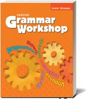 Grammar Workshop