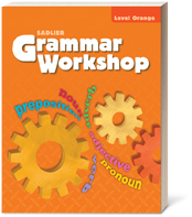 Grammar Workshop