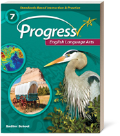 Progress English Language Arts
