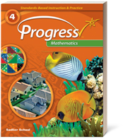 Progress Mathematics