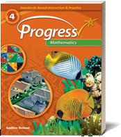 Progress Mathematics