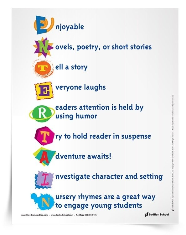 <em>Elements of Entertainment Writing</em> Poster