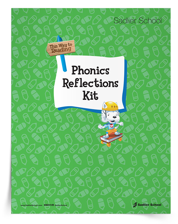 <em>Phonics Reflections</em> Kit