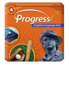 Progress-ELA