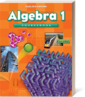 Progress in Mathematics Algebra 1