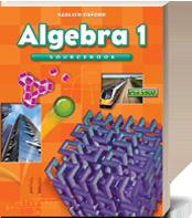 Progress in Mathematics Algebra 1