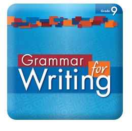 grammar-for-writing-student-edition-grade-9
