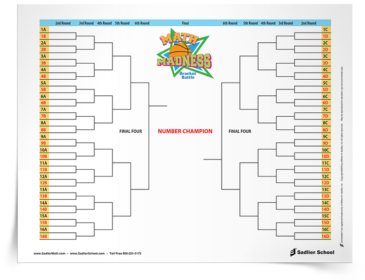 Download the March Madness Math Worksheets now! .png