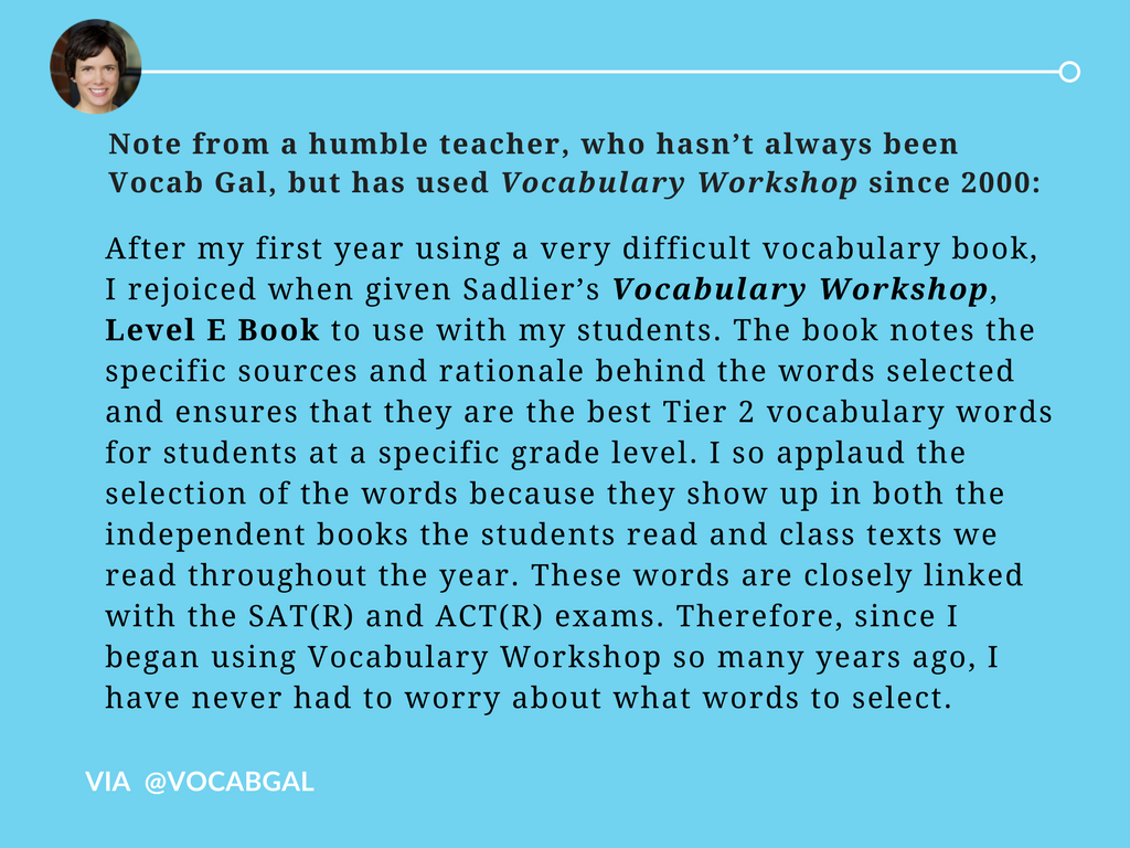 Simple Direct Vocabulary Instruction Strategies that Work (Proven ...