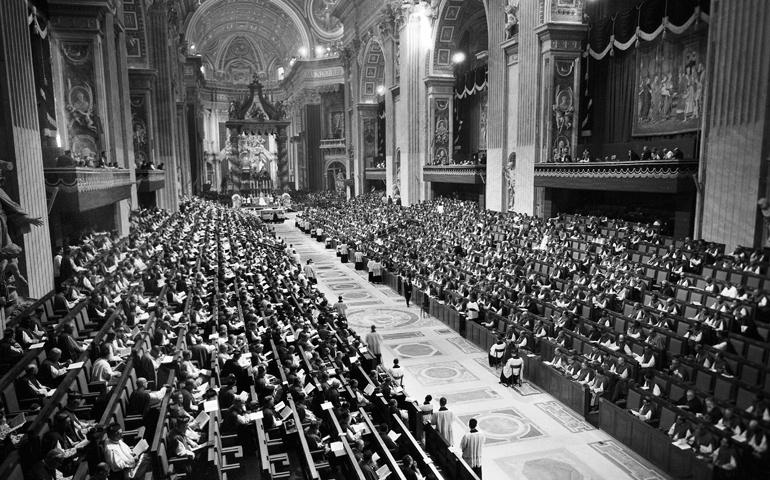 VaticanII-evangelization-pope-francis-cns-lisservatore-romano.jpg